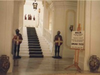 1987 - Malta - Personale National museum of fine art